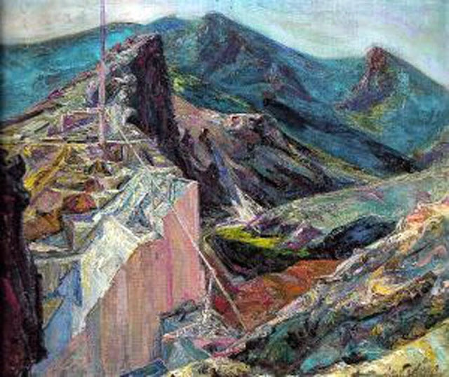 Antonio Gómez Cano,  Paisajistas españoles, Pintores españoles, Pintores Malagueños, Pintor español