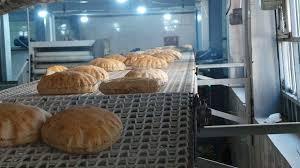 دراسة جدوى مشروع خط إنتاج الخبز العربى الآلي والشامي فى مصر 2020