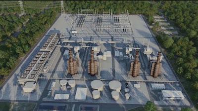 Instalação de Termoelétrica em Peruíbe é tema de audiência pública na Alesp