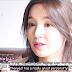 [ENGSUB] 160826 The Star Nam Gyuri talking about Chanyeol Full Cuts HD