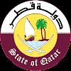 Logo Gambar Lambang Simbol Negara Qatar PNG JPG ukuran 100 px