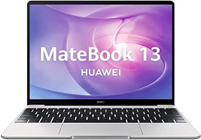 Huawei MateBook 13 Intel