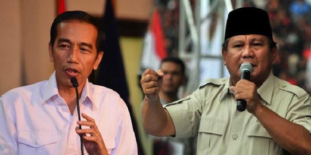 Koalisi Gerindra-PKS Tutup Peluang Jokowi Lawan Kotak Kosong