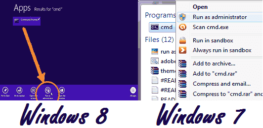 Rearm Windows 7 and Windows 8
