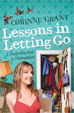 book cover: Lessons in Letting Go