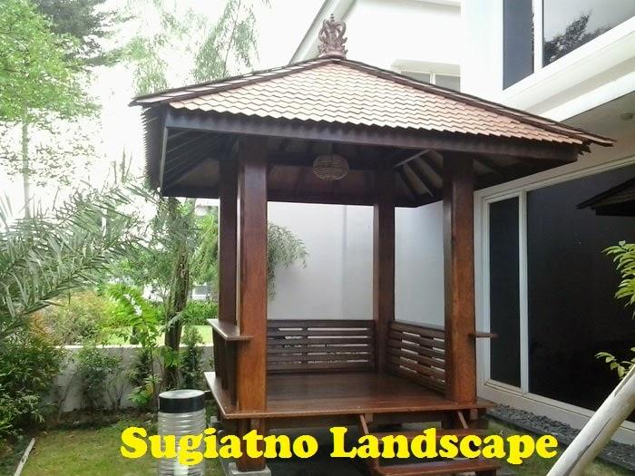 Saung-gazebo-atap-sirat-kayu-kelapa