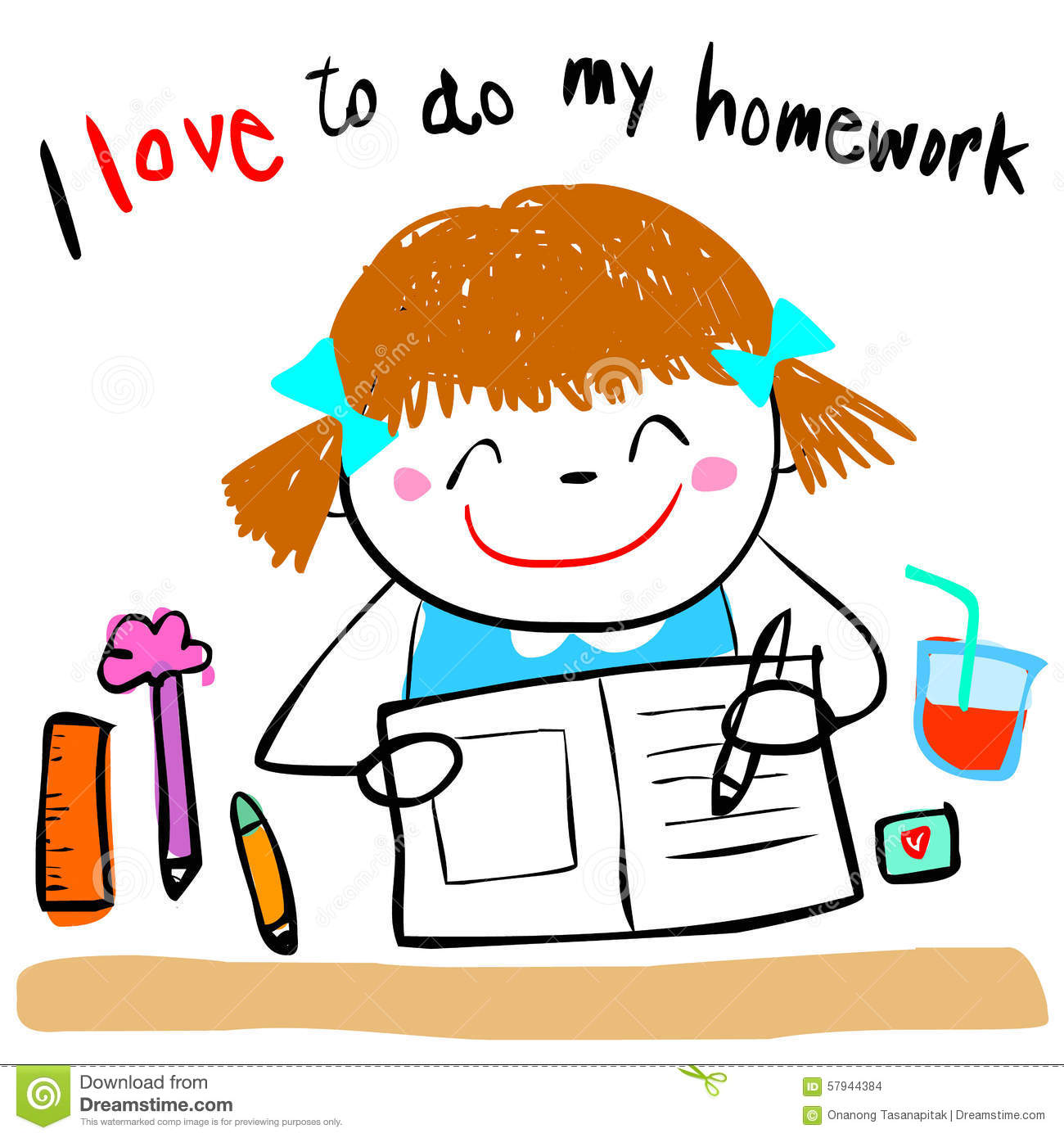 My First Year Of Primary Blog English Homework