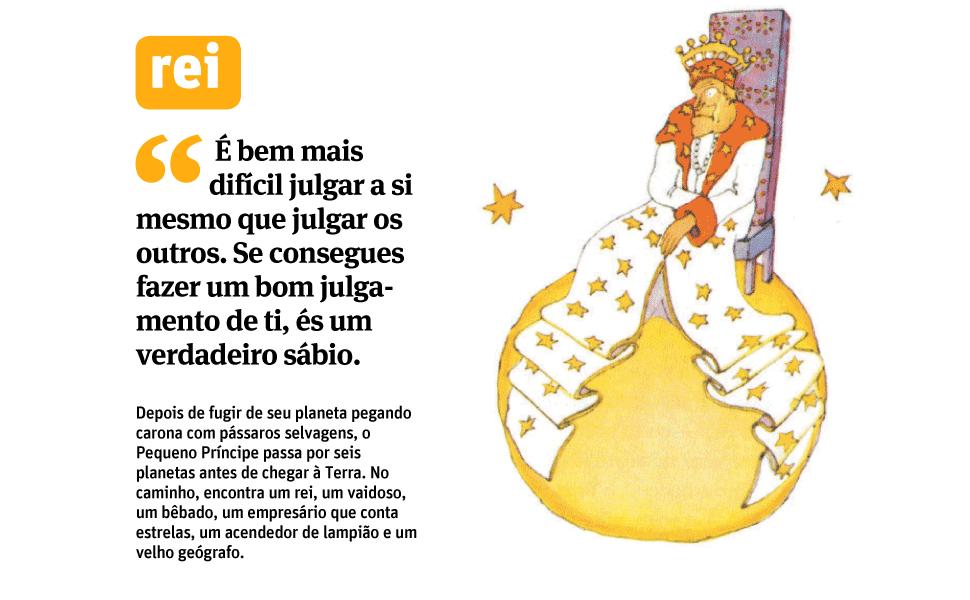 Frases Do Pequeno Principe: BLOG DO MESTRE CHASSOT: 04.- PEQUENO PRÍNCIPE, SETENTINHA