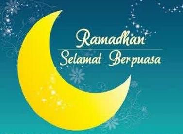 Bacaan Doa Niat Puasa Ramadhan Arab Latin dan Terjemah