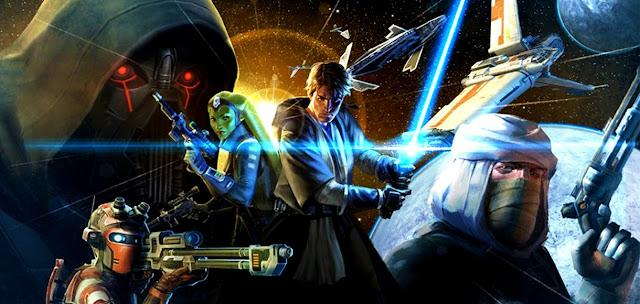 Star Wars ar putea avea titlul A New Dawn