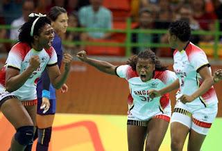 angola sorpresa handball rio 2016