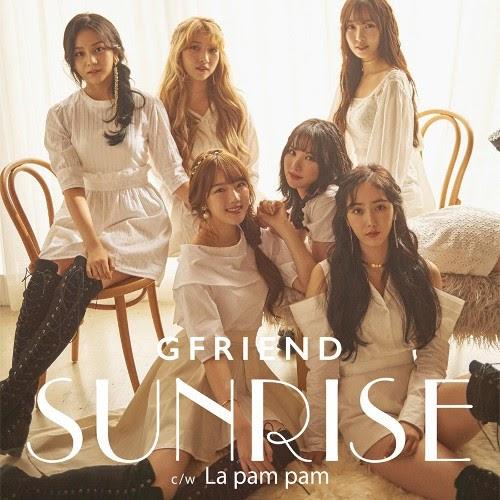 Gfriend Sunrise rar, flac, zip, mp3, aac, hires