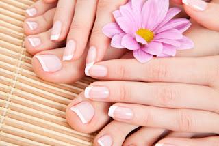 Cara Menghaluskan Telapak Tangan dan Kaki  7 Cara Menghaluskan Telapak Tangan dan Kaki