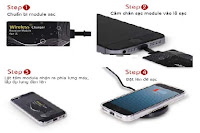 modul%2Bsac%2Bkhong%2Bday%2Bcho%2Biphone - Giới thiệu tính năng sạc điện thoại không dây Qi trên Toyota Camry