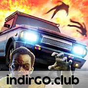 zombie road escape apk