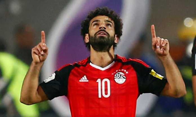 Mesir Tidak Boleh Mengandalkan Mohamed Salah Saja