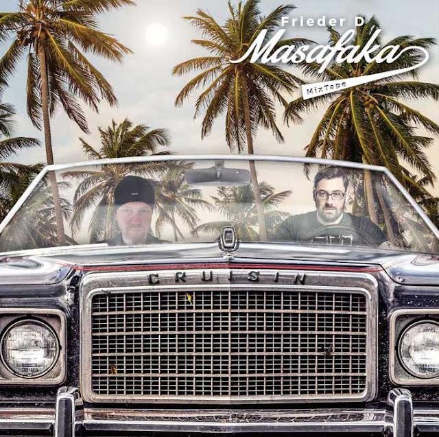 Deutschrap und so...  im Mix.... Masafaka | IrieFM
