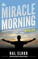 The miracle morning book summary in english, Hal Elrod biogaphy, the miracle morning