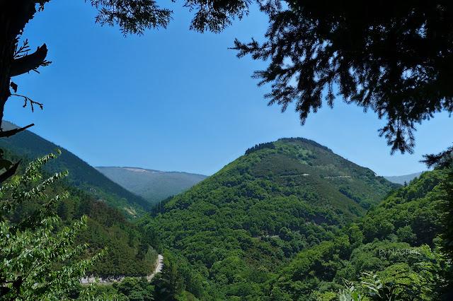 Valle del Río Turia - Taramundi