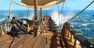Download Sea Of Thieves Highly Compressed