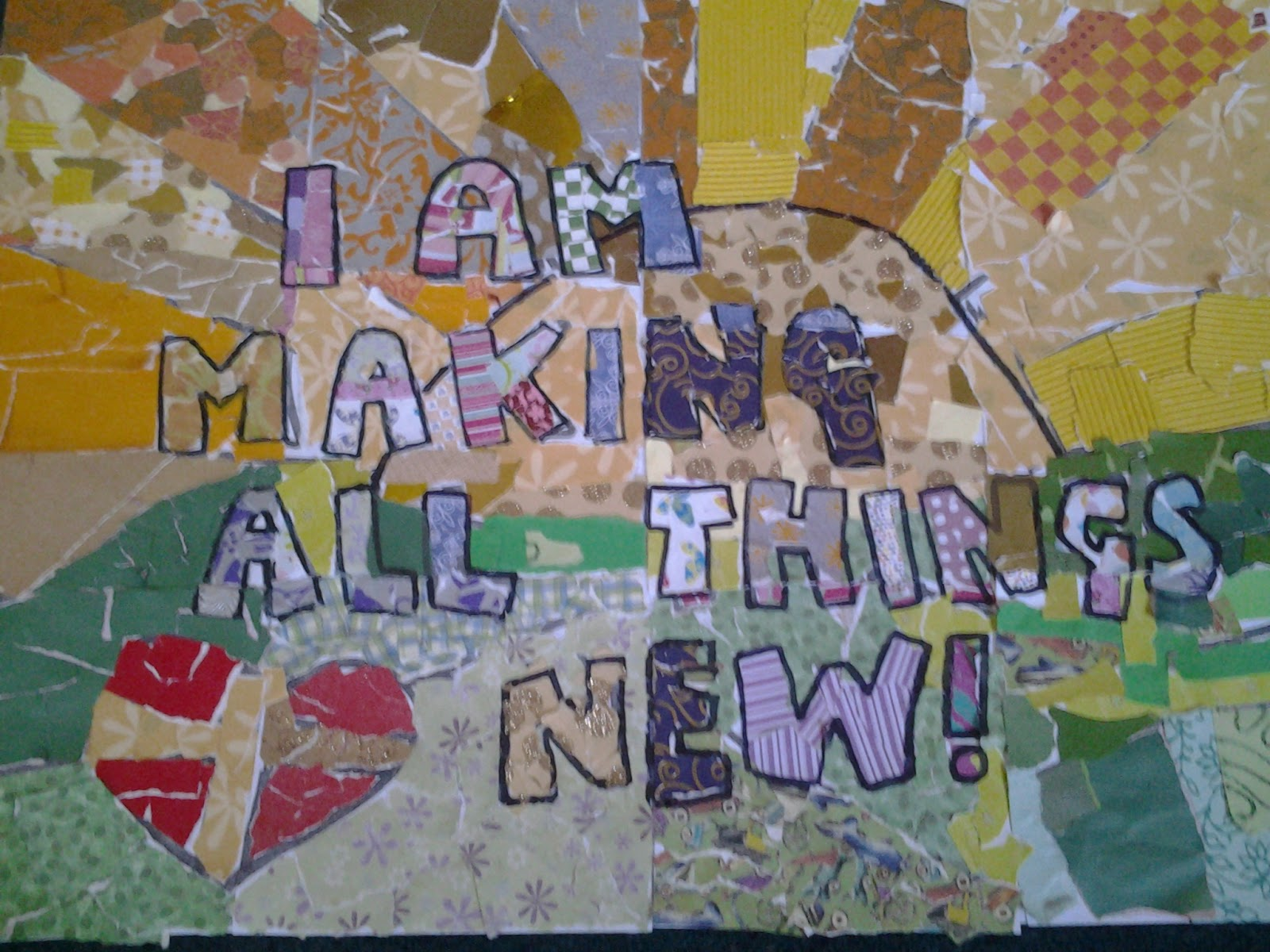 Flame: Creative Children's Ministry: The Lord's Prayer