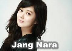Jang Nara