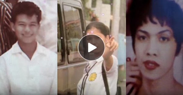 WATCH: The Story Behind The Throwback Pictures Of The PGT Judges And Hosts