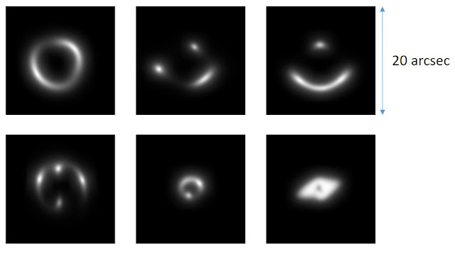 Artificial intelligence finds 56 new gravitational lens candidates