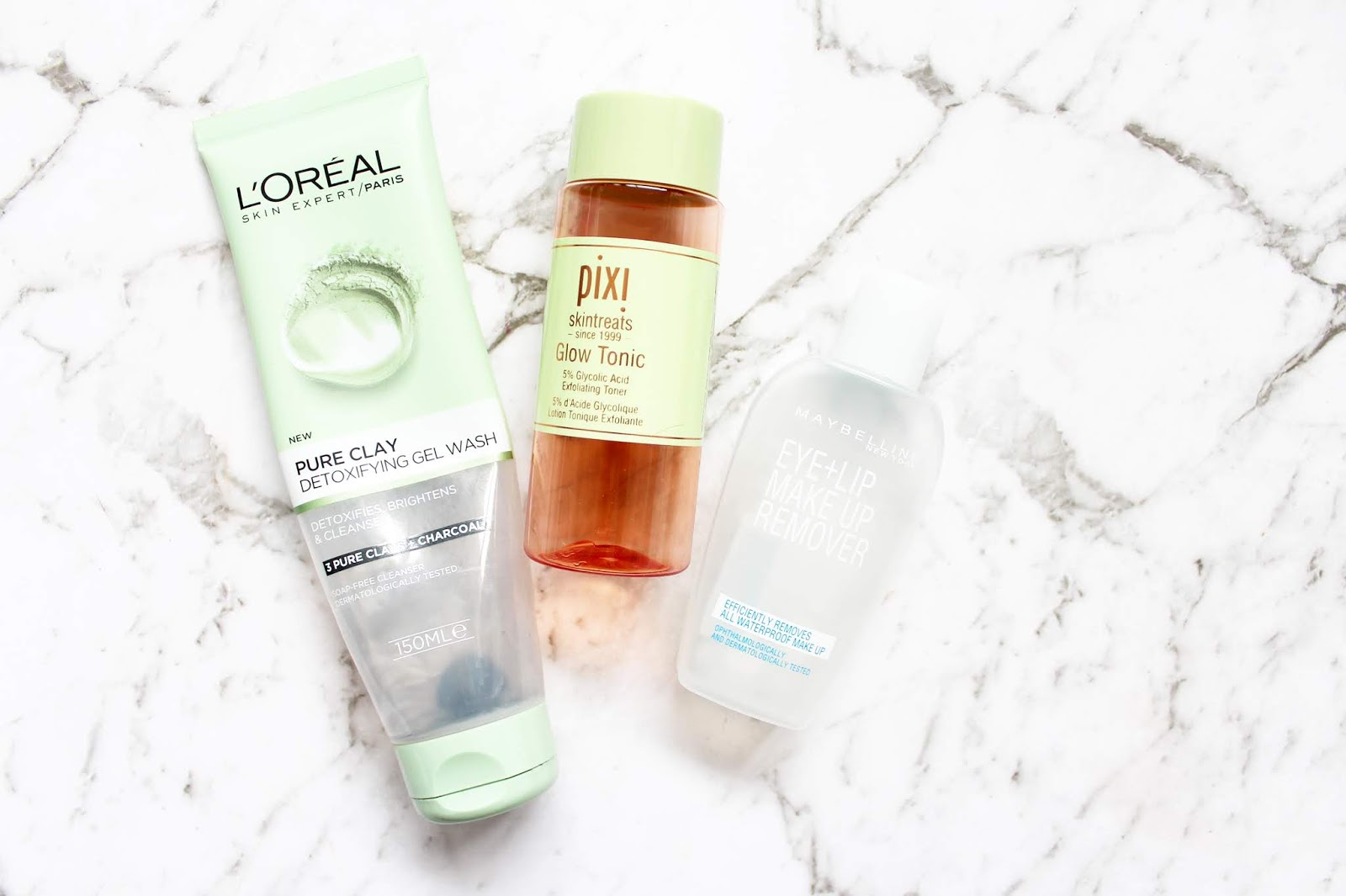 EMPTIES | June '18 - Pixi, Rimmel, Covergirl, L'Oreal, Tonymoly, 111Skin + More - CassandraMyee