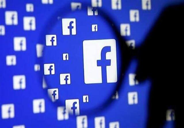 فيس بوك توفر اداه جديده لكشف الاخبار الكاذبه