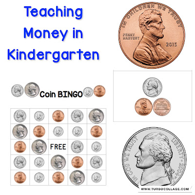 kindergarten is crazy fun kindergarten money activities. Black Bedroom Furniture Sets. Home Design Ideas