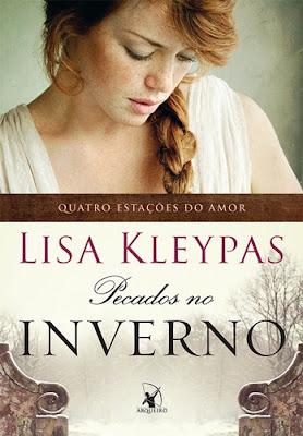 Pecados no inverno (Lisa Kleypas)