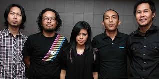Lirik lagu Band Cokelat - Karma