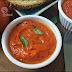 No Onion-No Garlic Tomato Chutney ( Breakfast Chutney )
