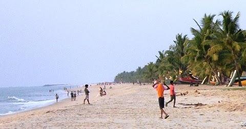 casino marari beach resort