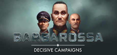 Decisive Campaigns Barbarossa PC Full | MEGA