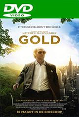 Gold, la gran estafa (2016) DVDRip Español Castellano AC3 5.1 / Latino AC3 2.0