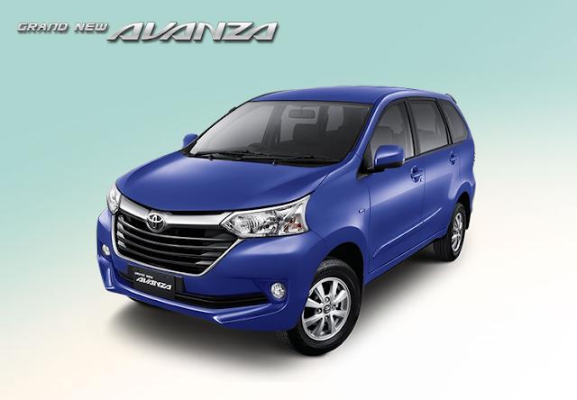Harga Grand New Avanza Semarang Veloz 2016 Toyota Di Dealer