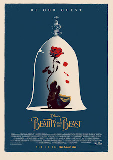 Beauty and the Beast (2017) Movie Poster 10