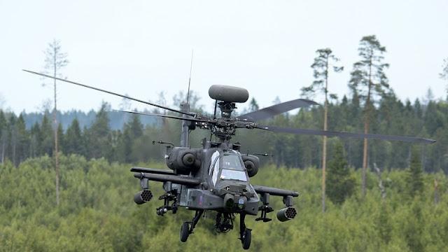 Besatzer USA verdreifachen Armeestärke in Mittelfranken