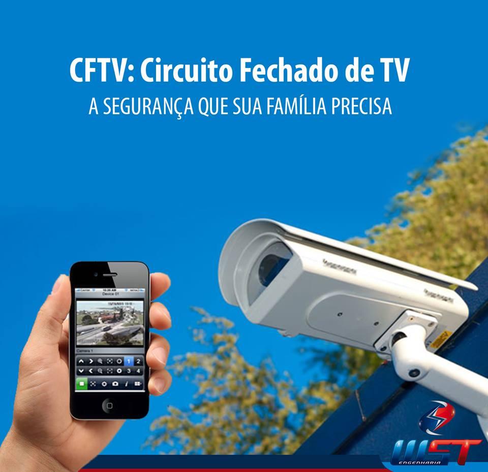 Circuito Fechado De Tv : Curso de circuito fechado de tv em fortaleza cftv