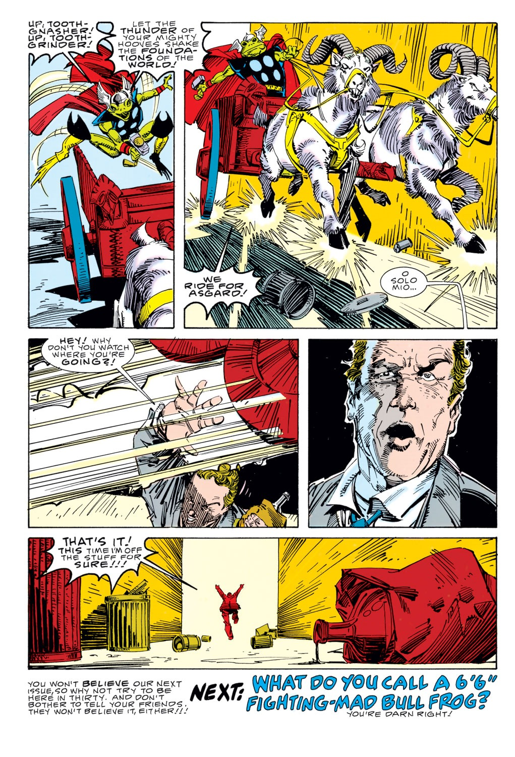 Thor (1966) 365 Page 23