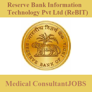 Reserve Bank of India, RBI, Graduation, Uttar Pradesh, Bank, Medical Consultant, freejobalert, Sarkari Naukri, Latest Jobs, rbi logo