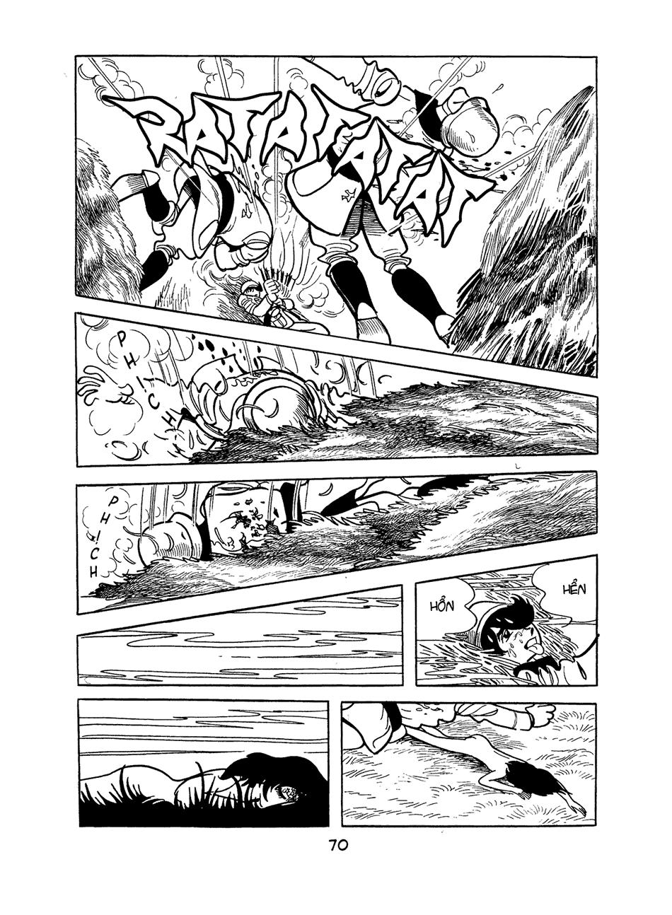 Apollo's Song chap 1 trang 28