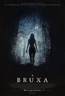 Review - A Bruxa