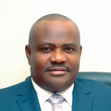 'Security agencies plan to assassinate me' - Governor Wike cries out
