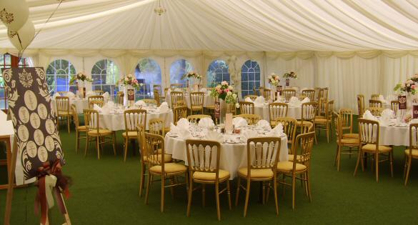 Wedding Venues What You Need For A Large Wedding: Wedding Network Nigeria: Nigeria Wedding Venues: Things