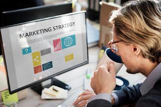 Perbedaan Antara Sales (Penjualan) dan Marketing (Pemasaran)
