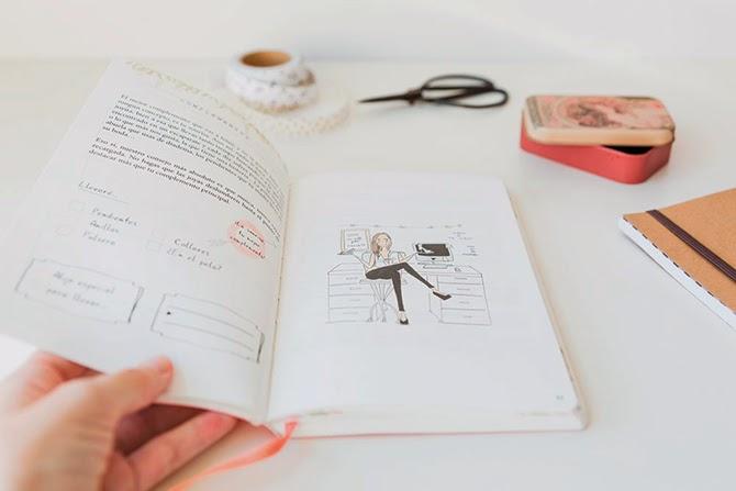 Yo Entrepreneur Lara y Laura La petite Mafalda