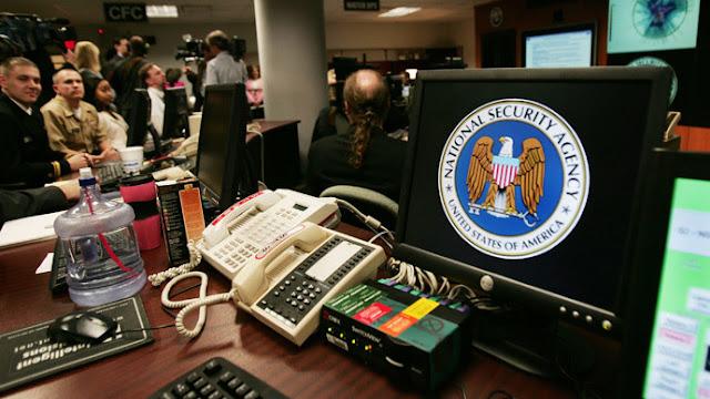 A retaliação da CIA contra jornalistas após vazamentos